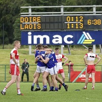 GAA must secure proper promotion of Tier Two football Championship
