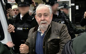 John Downey 'must remain in custody' judge rules
