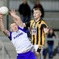 Team spirit will always give Armagh champions Crossmaglen a chance says Rian O'Neill