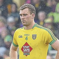 Former Donegal All-Ireland footballer and his family targeted by man 'roaring abuse' as he left match