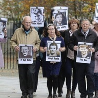 Mother tells Ballymurphy inquest how Army bullets narrowly missed her children