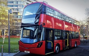 Wrightbus sale confirmed - now axed workers must reapply for their jobs