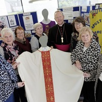 Armagh Apostolic Work celebrates 80th anniversary