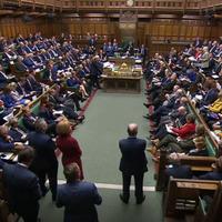 DUP votes key to Boris Johnson's Brexit deal delay