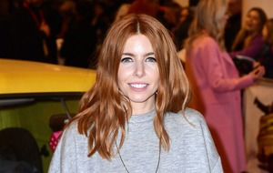 Stacey Dooley 'delighted' to be starting 'exciting chapter'