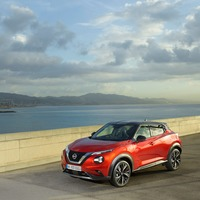 Nissan Juke: The Juke is still king