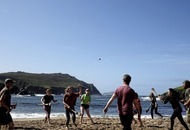 Travel: Hurling into Irish to rediscover the wildness within