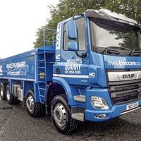 Derry construction firm FP McCann to appeal £25.5m 'cartel' fine