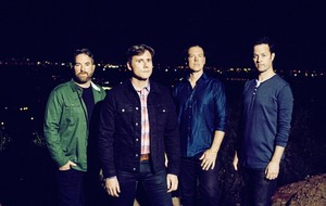 Jimmy Eat World: We don't really consider ourselves anything other than a rock band