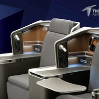 Chinese-owned aircraft seat manufacturer announces £27m loss