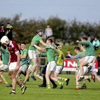 Dunloy will be wary of Ballycran's Ulster heartache: Cuchullain's boss Gregory O'Kane