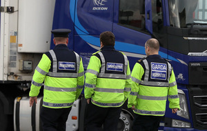Leo Varadkar pledges inquiry if Essex lorry carrying 39 bodies passed through Republic of Ireland