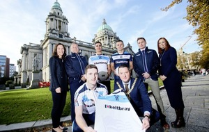 Ulster University GAA Academy heading on USA tour