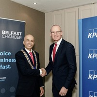 "Brexit deal offers NI businesses ""an extraordinary opportunity"" - Tánaiste"