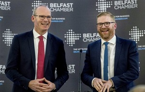 Firms could move across border to take advantage of Brexit deal – Coveney