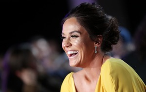 Vicky Pattison details struggle to conceive after years of 'prolific partying'