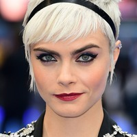Cara Delevingne: We're all on this planet together