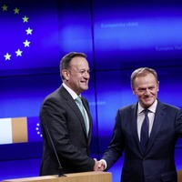 Taoiseach told Tusk he supports deadline extension
