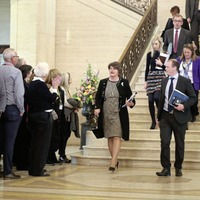 MLAs have been paid £15 million since Stormont collapse