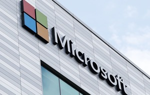 Cloud and Office drive Microsoft growth while Xbox and Surface flounder