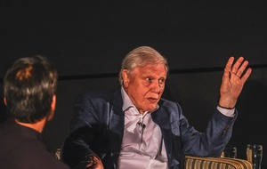 David Attenborough: Movement against single-use plastic has become unstoppable