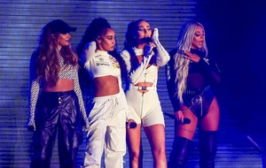 Little Mix cancel Australia and New Zealand tour dates