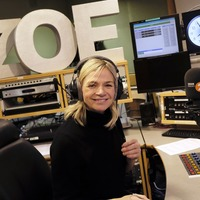 Zoe Ball's Radio 2 Breakfast Show has lowest audience in 10 years