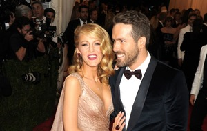 Blake Lively wishes husband Ryan Reynolds happy birthday