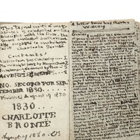Dame Judi Dench backs Bronte museum's bid to buy one of writing sisters' books