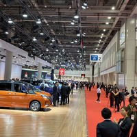 Electric vehicles take centre stage at Tokyo Motor Show