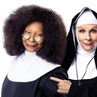 Whoopi Goldberg back in the habit for Sister Act show with Jennifer Saunders