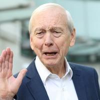 John Humphrys makes radio return with Classic FM role