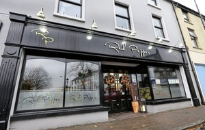 Eating Out: Red Pepper adds to impression of Castlederg as a place with a bit about it