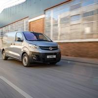 Vauxhall Vivaro: Fully-loaded with versatility