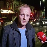 Jake O'Kane: We're all Paddies and Micks to the Tories, Arlene