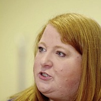 Naomi Long tweets support for decriminalisation of abortion