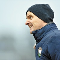 Barry Gray returns to Warrenpoint Town as manager