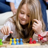 Why playing board games is so good for kids – and how to get them to join in