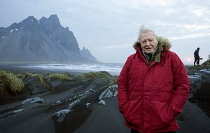 David Attenborough: I dare say people thought we were cranks or something