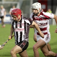 Familiar foes Slaughtneil and Middletown ready for face off in Ulster semi-final