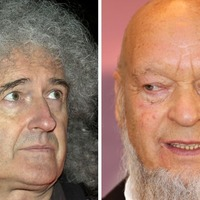 Brian May reveals why Queen won't be playing Glastonbury next year