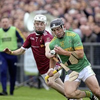Dunloy's power and pace to come to the fore