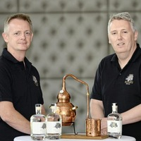 Works begins on new distillery along Tyrone-Donegal border