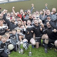 Conleith Gilligan helping Kilcoo's Magpies find their wings in Ulster