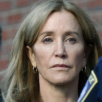 Felicity Huffman released 11 days into 14-day prison term