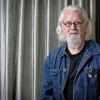 Billy Connolly: You don't wake up famous, you wake up scratching yourself like everybody else