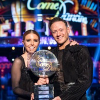 Stacey Dooley hails boyfriend Kevin Clifton after surprise Strictly return
