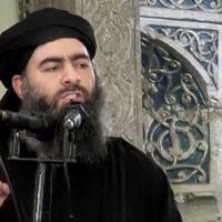 Trump: Islamic State leader Abu Bakr al-Baghdadi dies in explosive vest accident, killing three of his children