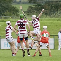 Slaughtneil progress to third Ulster final in four years with 12-point win over Armagh's Middletown