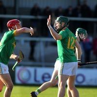 Dunloy & Slaughtneil saunter into Ulster SHC final